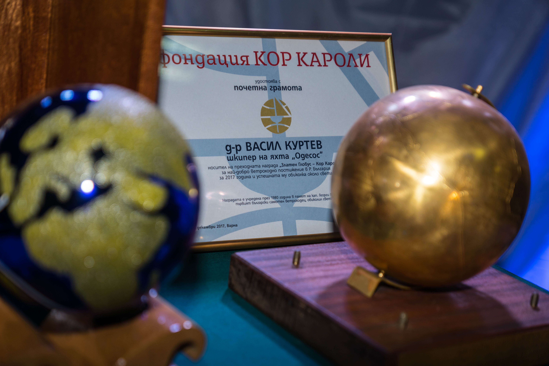 Номинации за Златен глобус