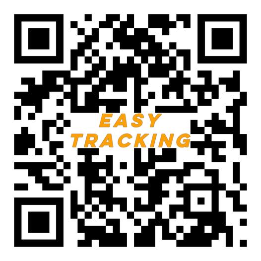 Благодарим за GPS проследяването на EASYTRACKING